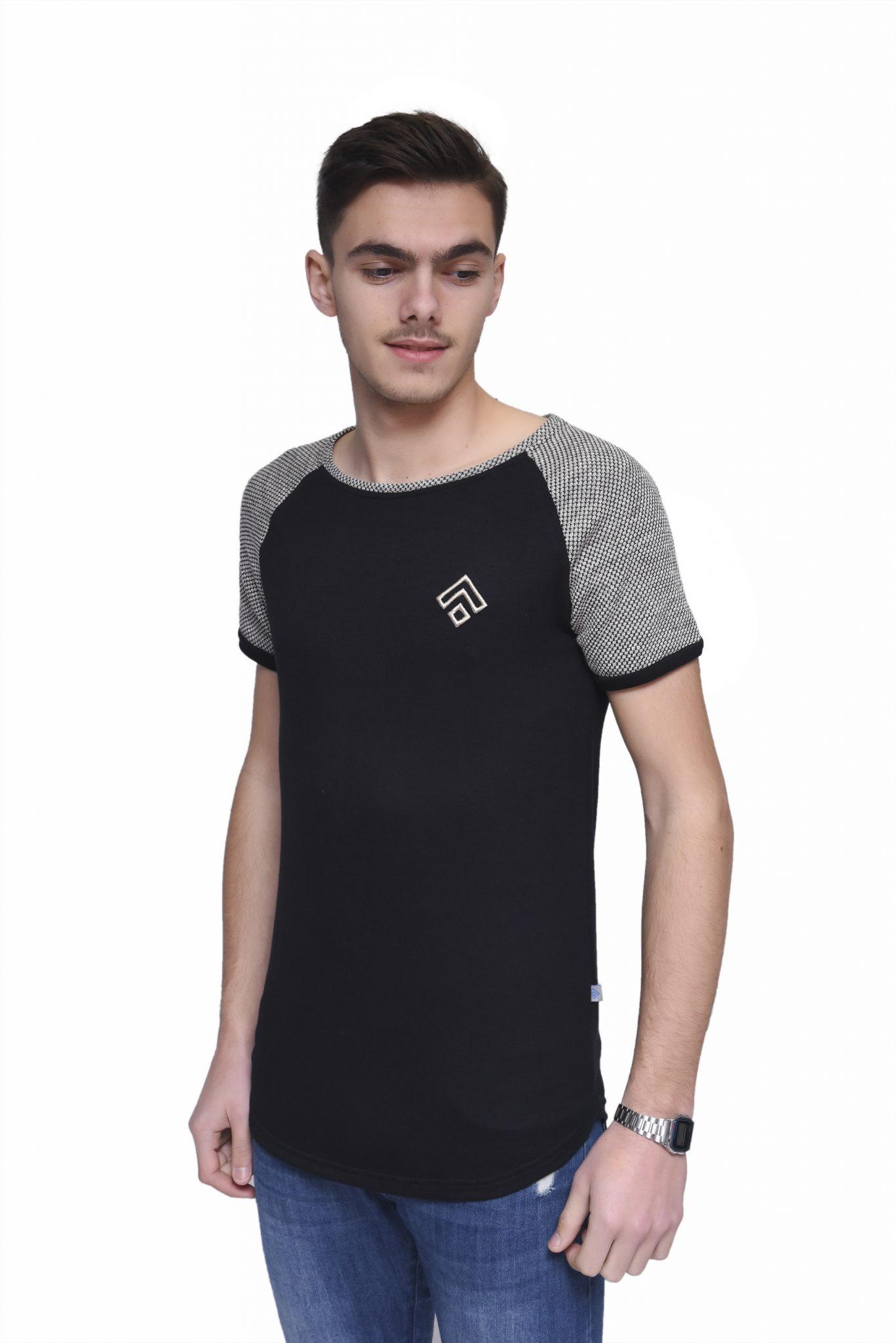 T-Shirt estilo clássico Gabrines